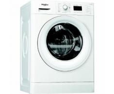 Lave linge hublot WHIRLPOOL FRESHCARE FWL71452WFR Blanc Whirlpool