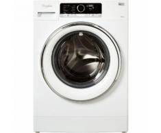 Lave linge hublot WHIRLPOOL FSCR 12420 Blanc Whirlpool