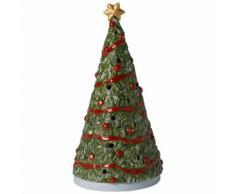 Grand sapin de Noël North Pole Express Vert Villeroy & Boch