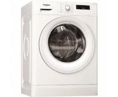 Lave linge hublot WHIRLPOOL FWF81283W2FR Blanc Whirlpool