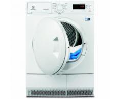 Sèche linge pompe à chaleur ELECTROLUX EDH3682PSS Blanc Electrolux