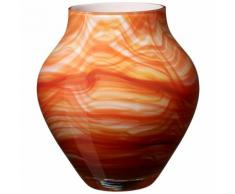 Grand vase rouge Oronda Orange Villeroy & Boch