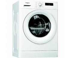 Lave linge compact WHIRLPOOL Freshcare FWSF61252WFR Blanc Whirlpool