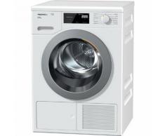 Sèche linge pompe à chaleur MIELE TCF 620WP Blanc Miele