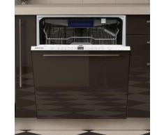 Lave vaisselle tout intégrable SIEMENS SN736X03ME Multicolore Siemens