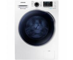 Lave linge séchant hublot SAMSUNG EcoBubble WD70J5A10AW Blanc Samsung
