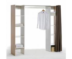 La Redoute Interieurs - Dressing extensible Reynal . Beige La Redoute Interieurs