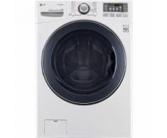 Lave linge hublot LG TurboWash F71K22WHS Blanc Lg
