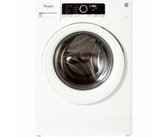 Lave linge hublot WHIRLPOOL FSCR 80413 Blanc Whirlpool