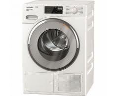 Sèche linge pompe à chaleur MIELE TWF 505 WP EditionEco Silence Blanc Miele