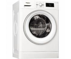 Lave linge hublot WHIRLPOOL FRESHCARE FWG91484WSFR Blanc Whirlpool