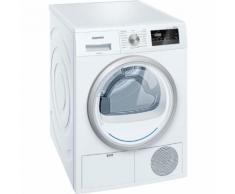 Sèche linge pompe à chaleur SIEMENS WT45H290FF Blanc Siemens