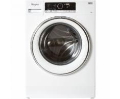 Lave linge hublot WHIRLPOOL FSCR 80421 Blanc Whirlpool
