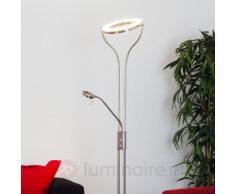 Lampadaire LED Thano de forme moderne