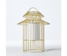 Lampe à poser enfant cage à oiseau Cuicuicui - AM.PM