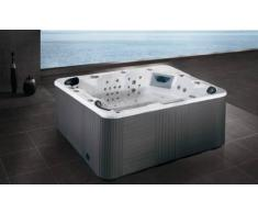 items-france GAVDOS - Spa 250x200 pour 7 personnes balboa