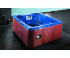 items-france MILO - Spa 220x220 pour 6 personnes balboa