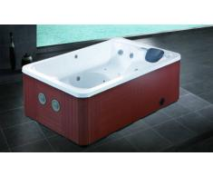 items-france GYALI - Spa 183x123 pour 3 personnes