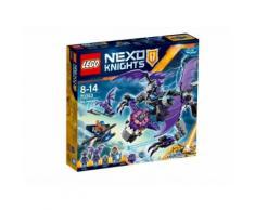 LEGO® Nexo Knights 70353 L'héli-gargouille