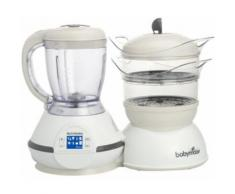 Robot de cuisine Babymoov Nutribaby Cream