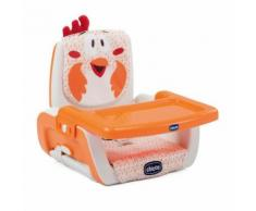 Rehausseur Chicco Mode Fancy Chicken Orange