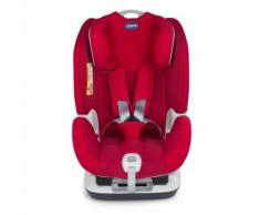 Siège auto groupe 0+/1/2 Seat Up 012 Chicco Rouge