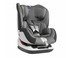 Siège auto Groupe 0+/1/2 Chicco Seat-Up 012 Gris