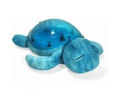 Veilleuse musicale Tranquil Turtle Cloud B Blue