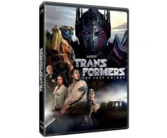 Transformers The Last Knight DVD - DVD
