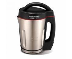 Blender chauffant Morphy Richards Soup maker M501017EE
