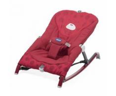 Transat Chicco Pocket Relax Ladybug Rouge