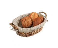 Corbeille à pain en osier - Objet à poser