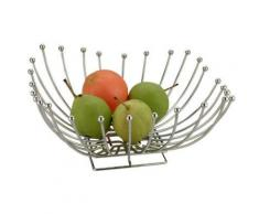 Roma corbeille fruits carr.30cm*wifb122 - Conservation