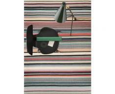 Tapis KILIM RAYE FEEL DESIGN Tapis Moderne par Dezenco 140 x 200 cm - Tapis et paillasson