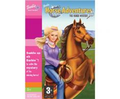 Barbie Horse Adventure - The Ranch Mystery - PC