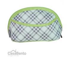 CasaBento - Petit Sac Isotherme Tart - Vert - pique nique