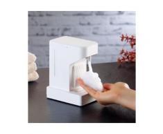Distributeur électrique de savon mousse - Accessoires de bain