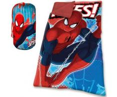 Petit sac de couchage Spiderman - Rideaux et stores