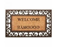 Paillasson Welcome - Tapis et paillasson