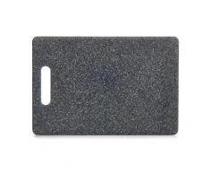 Zeller 26056 planche à découper-plastique-aspect granite - Ustensiles