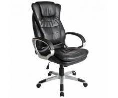 Fauteuil de bureau chaise ergonomique 0508002 - Sièges et fauteuils de bureau