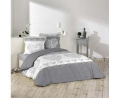 Parure de lit amoureux 140x200 - Linge de lit
