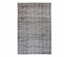 Tapis Belit charbon 190 x 290 cm The Rug Republic - Tapis et paillasson