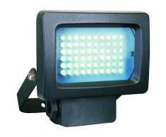 MINI PROJECTEUR 60 LED 3,6W - 210 LUMENS NOIR ELRO HL4 - Eclairage extérieur