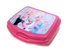 Lunch box en pvc Frozen - Autres