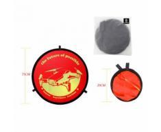 Mini 750mm rapide fois l'atterrissage tablier Pad DJI AIR Mavic / PRO Phantom 3 4 PRO - Accessoires pour drones