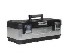 Stanley boîte à outil en plastique 1-95-619 - Rangement de l'atelier