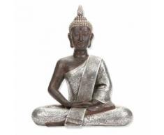 Statuette Bouddha géante - H. 62 cm - Objet à poser