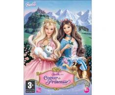 Barbie Coeur de Princesse - PC/Mac