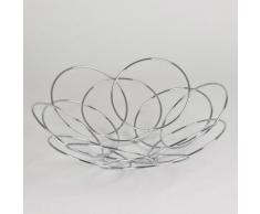 TABLE PASSION Corbeille à fruit ronde 35 cm - Ustensiles